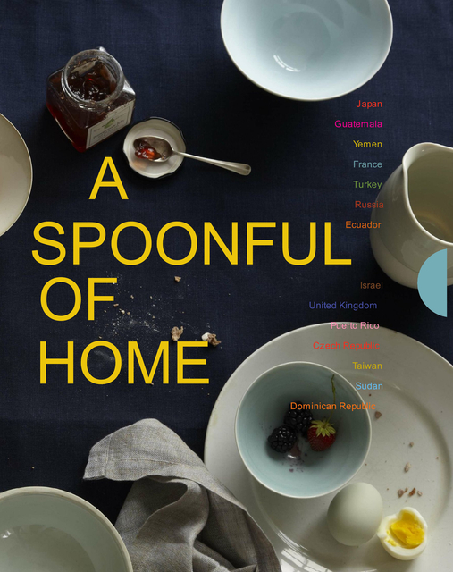 A Spoonful of Home