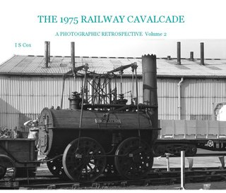 The 1975 Railway Cavalcade