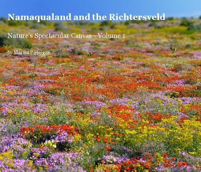Namaqualand and the Richtersveld