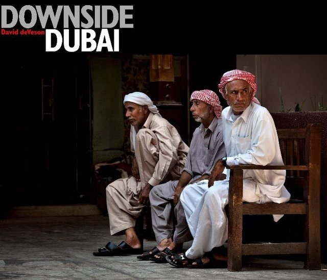 Downside Dubai