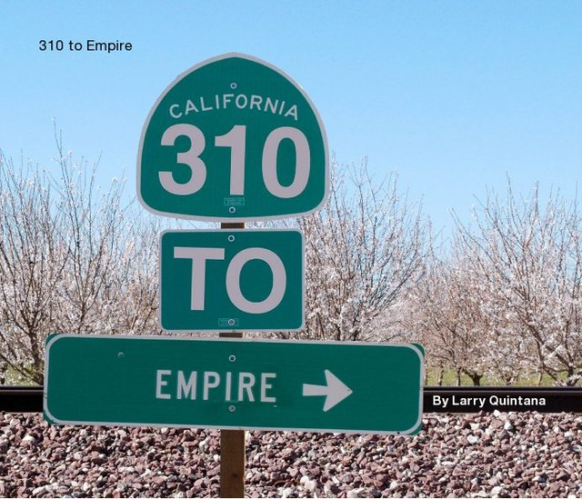 310 to Empire