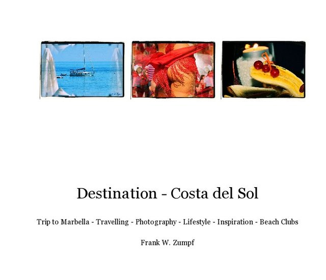 Destination - Costa del Sol