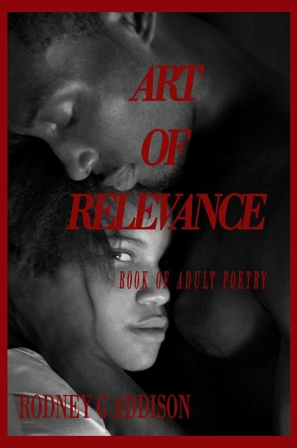 art of relevance 2