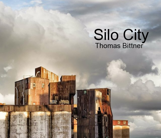 Silo City