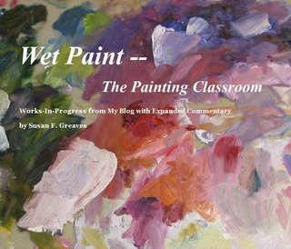 Wet Paint -- The Painting Classroom