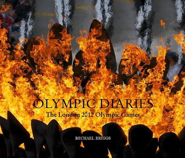 Olympic Diaries