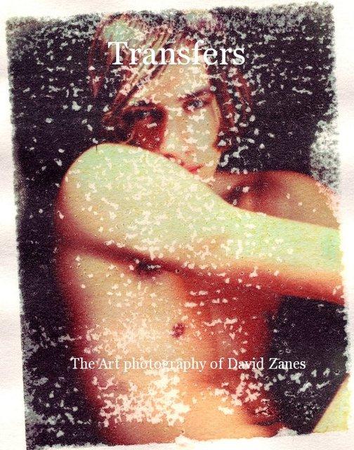 Transfers The Art photography of David Zanes