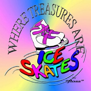 Ice Skates & Ideas