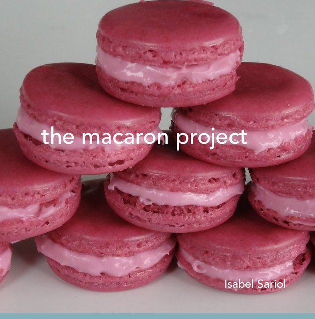 the macaron project