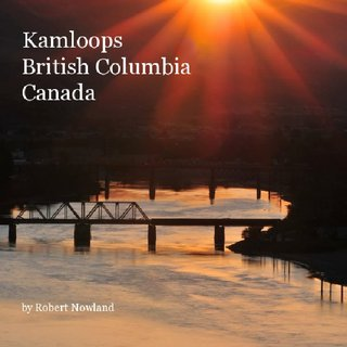 Kamloops British Columbia Canada