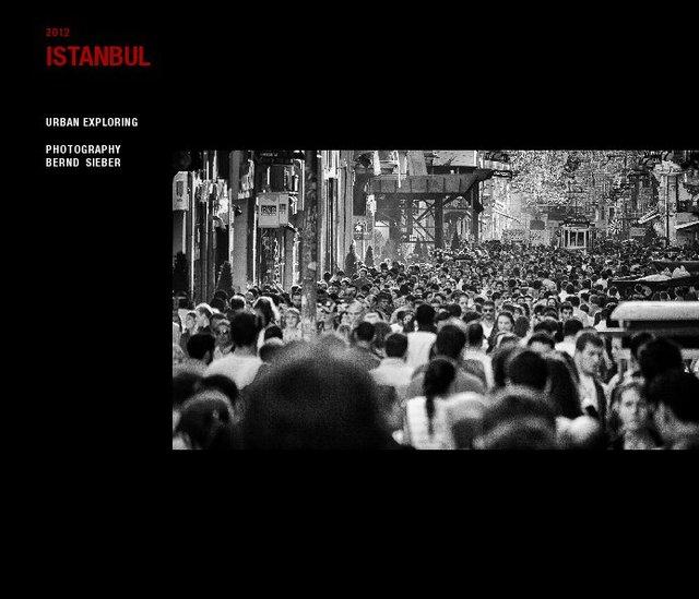 2012 ISTANBUL