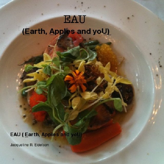 EAU (Earth, Apples and yoU)