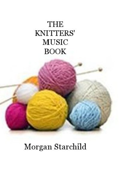 The Knitters'  Music  Book
