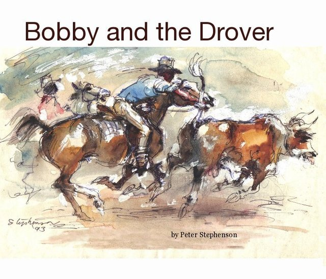 Bobby and the Drover