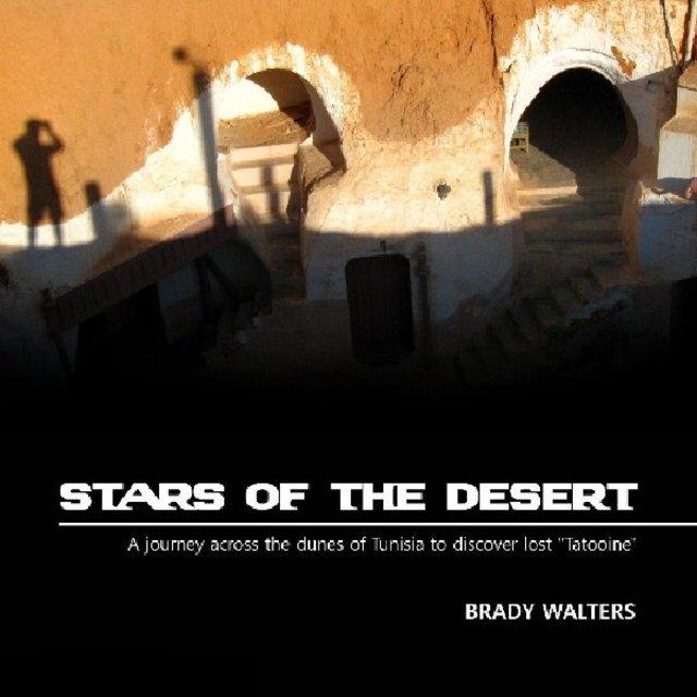 STARS OF THE DESERT