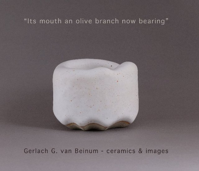 Gerlach G. van Beinum - Ceramics and Images