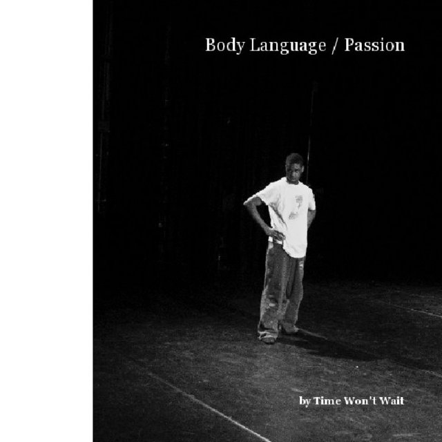 Body Language / Passion
