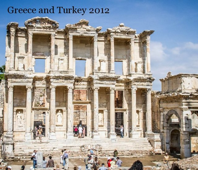 Greece and Turkey 2012