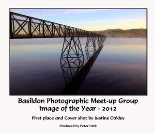 Basildon Photographic Meet-up Group Image of the Year - 2012