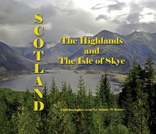 Scotland - The Highlands & The Isle of Skye