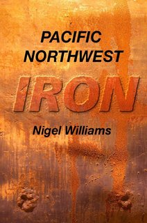 PACIFIC NORTHWEST IRON