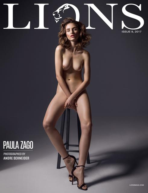 Lions Magazine #9
