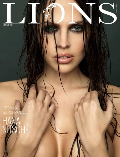 Lions Magazine #16