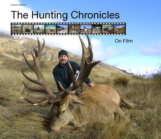 The Hunting Chronicles On Film