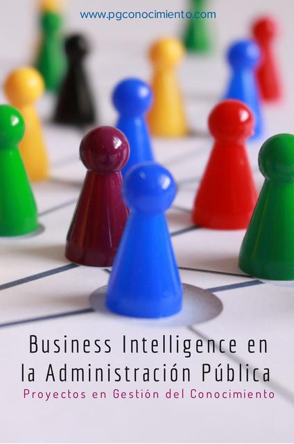 Business Intelligence en la Administración Pública