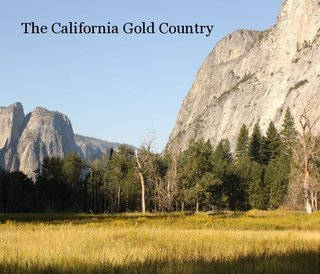 The California Gold Country