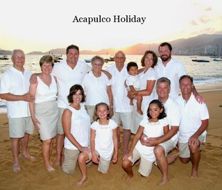 Acapulco Holiday