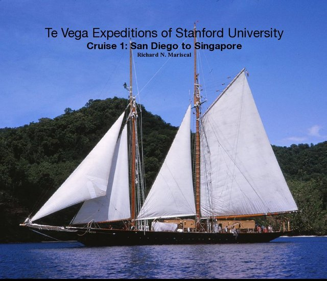 Te Vega Expeditions of Stanford University