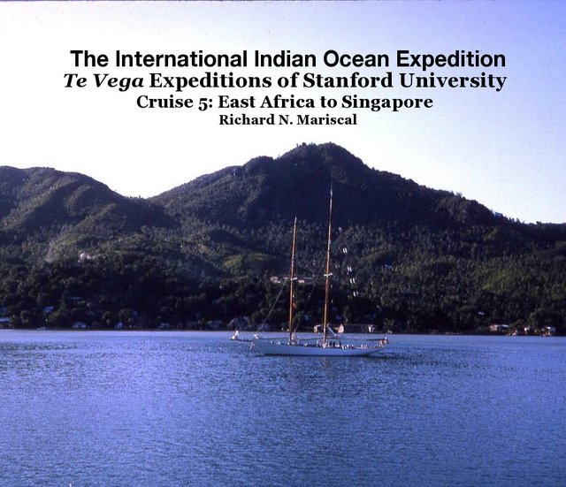 The International Indian Ocean Expedition of Stanford University