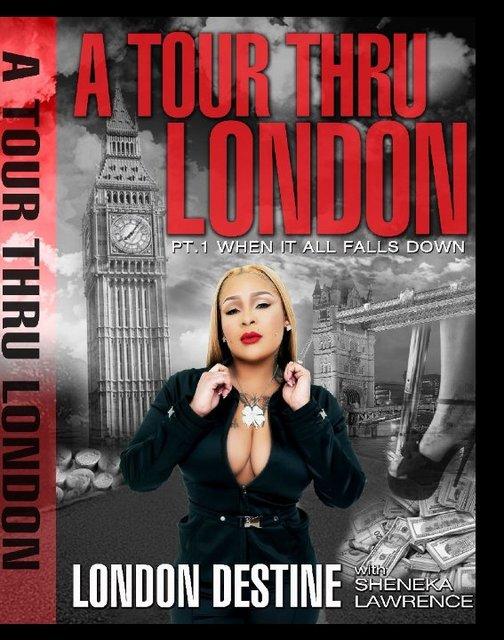 A Tour Thru London