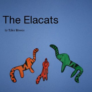 The Elacats by Tyler Moore