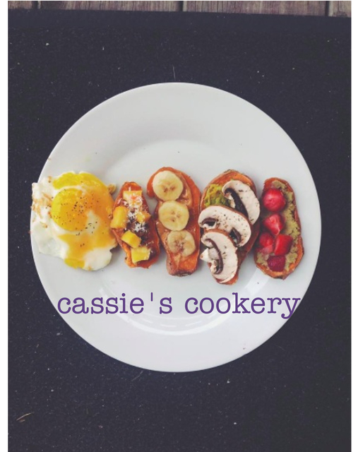 Cassie's Cookery