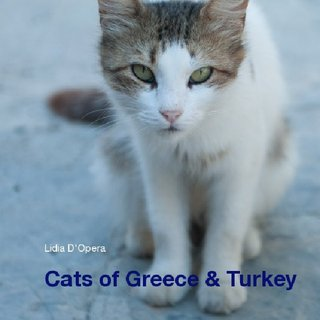 Cats of Greece & Turkey