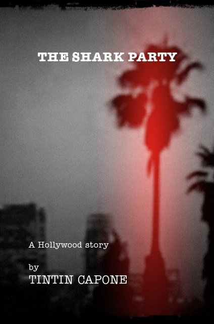 THE SHARK PARTY