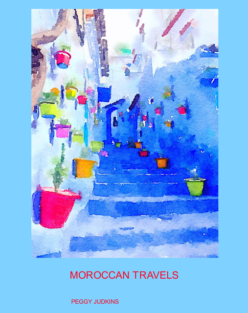 Moroccan Travels