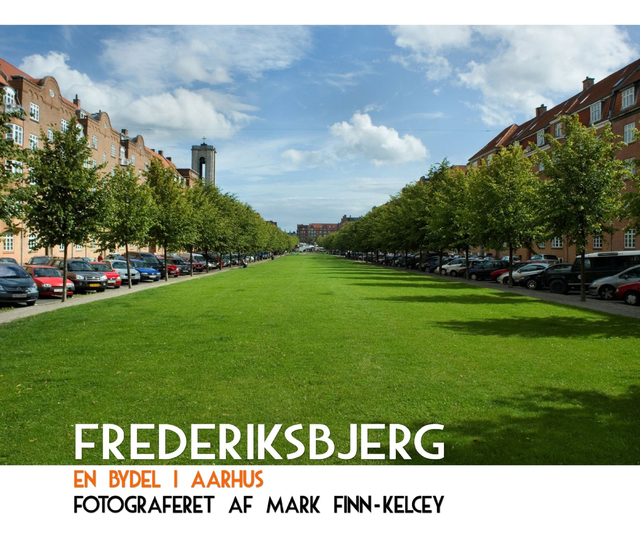 Frederiksbjerg