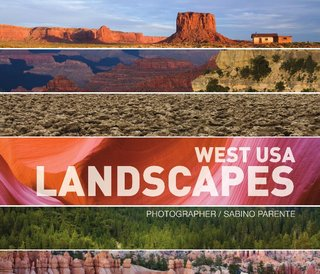 West USA Landscapes