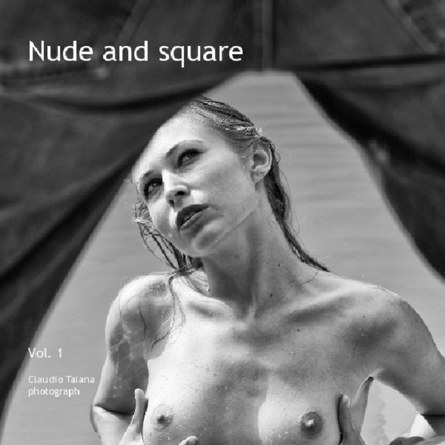 Nude and square