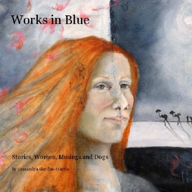 Works in Blue
