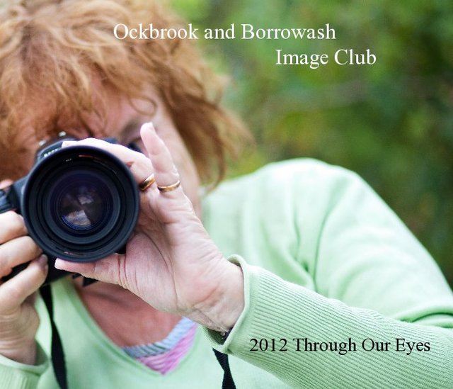 Ockbrook and Borrowash Image Club