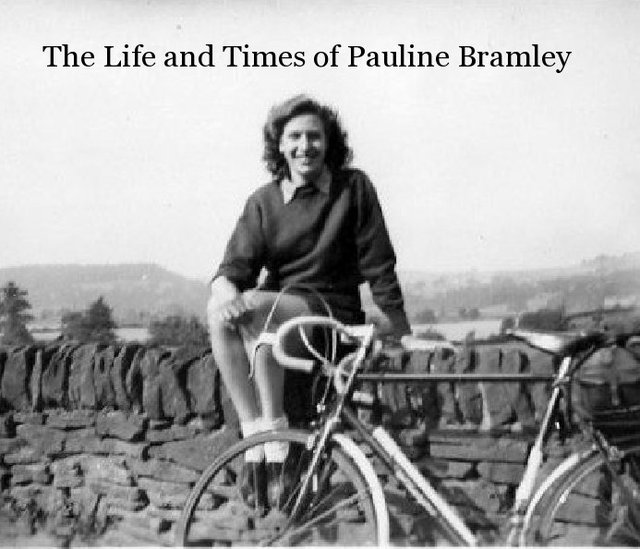 The Life and Times of Pauline Bramley