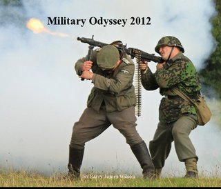 Military Odyssey 2012