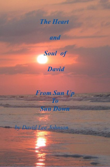 The Heart and Soul of David From Sun Up To Sun Down