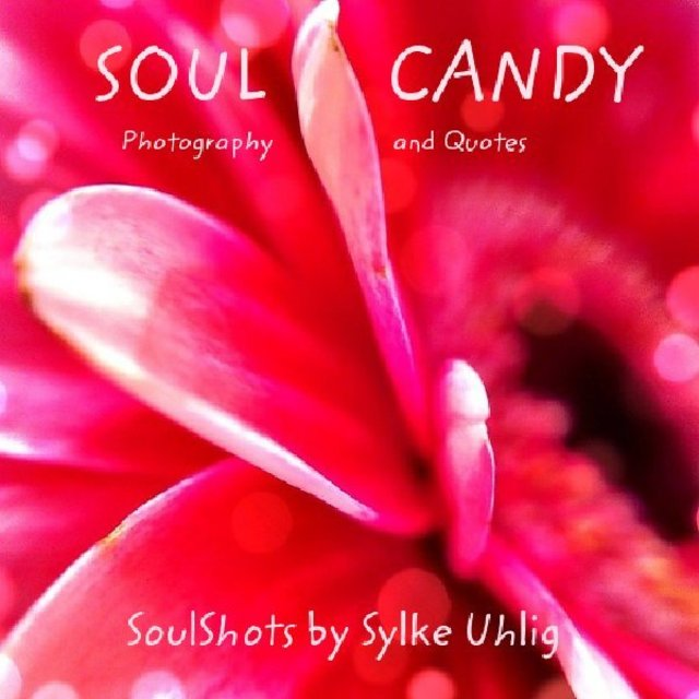 SOUL CANDY Photography and Quotes