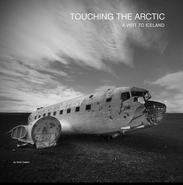 TOUCHING THE ARCTIC