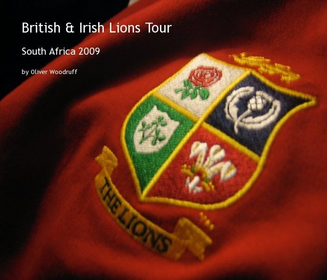British & Irish Lions Tour